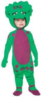 Baby Bop Dinosaur Kids Halloween Costume 12 24 Months
