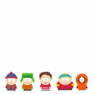 Create Your Own South Park Statue   Kid Photo Cut Outs