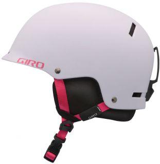 Tag Lavender Radius Kids Snowboard Ski Helmet Child Youth Snow