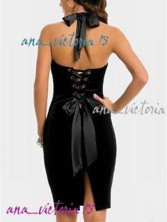 Marciano Guess Susanna Corset Dress Seen Kirsten Prout