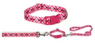 Hugs & kisses collars &Leads for Dogs/Dog hugs & kisses