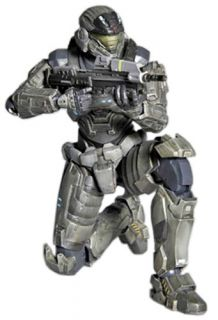 You are looking at Halo Reach Noble Six Play Arts Kai Action Figure