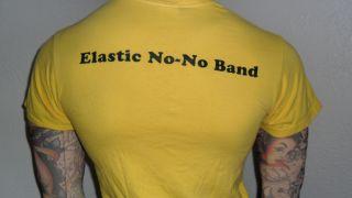 Am Klaus Kinski This Is My Shirt Elastic No No Band
