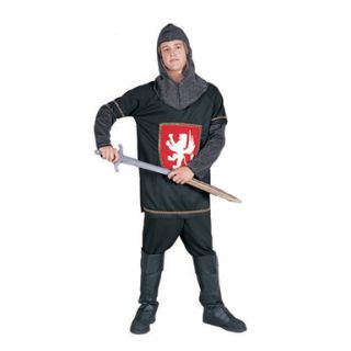Medieval Knight Mens Halloween Knight Costume