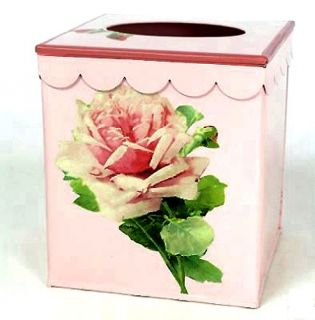Tissue Holder ~ Tissue Box Cover ~ Tissue Box Holder ~ Kleenex Holder