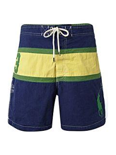 Polo Ralph Lauren Sport swim short Blue