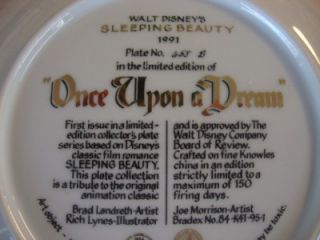 KNOWLES COLLECTOR PLATES