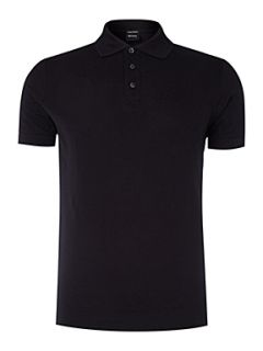Hugo Boss Ferrara polo shirt Navy