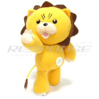 Bleach Kon Arm Sticking Out 9 Plush Doll Figure Soft Toy Official
