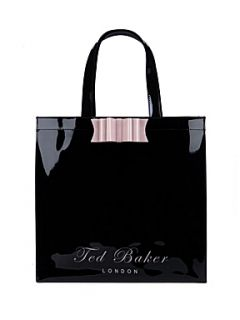 Ted Baker Belecon large bow ikon shopper