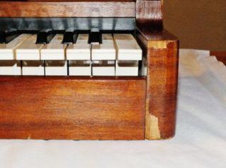 Korg CX 3 Classic Clonewheel Organ Electronic Analog Keyboard