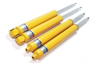 Co Koni Yellow Sport Shocks Struts Full Set 95 99 BMW M3 E36