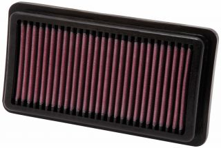 High Flow Air Filter, number KT 6907, for 2007 2009 690 SMC and