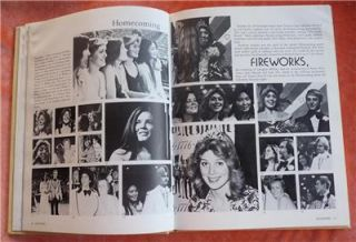 1976 Kennedy High School Yearbook La Palma California Annual