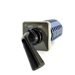 Kraus & Naimer Switch Gear Manual Motor Controller A10 Kraus & Naimer