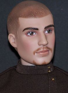 Robert Tonner Dolls Viktor Krum
