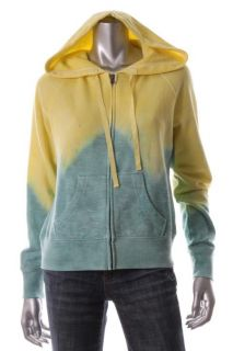 Famous Catalog New Yellow Fleece Zip Front Long Sleeves Tracksuits