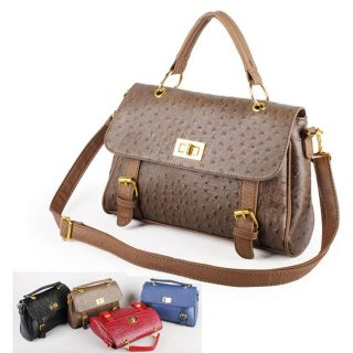 Womens Shoulder Handbag Bag Tote New Celebrity Hot Style FreeShip