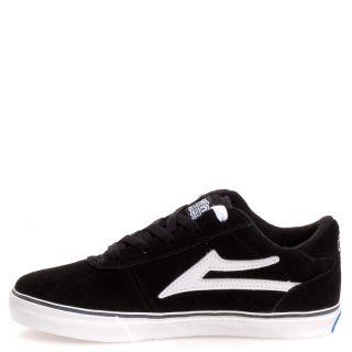 Lakai Manchester Suede Skate Boy Girls Kids Shoes