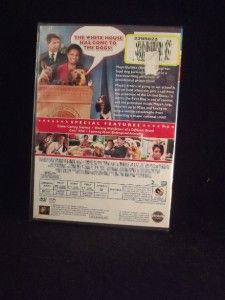 Dr Dolittle Tail to The Chief DVD 2008 Kyla Pratt 024543503293