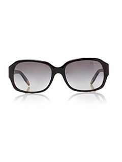 Ralph Ladies RA5122 Square Sunglasses