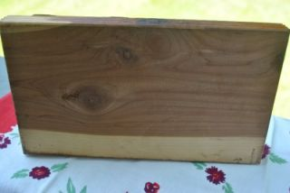 Wood Souvenir Trinket Jewelry Box Hidden Valley Ranch Lake Luzerne NY