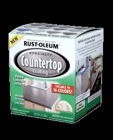 Rustoleum Countertop Paint Amazon : Rust Oleum Specialty Countertop Coating Paint 246068