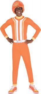 C205 Yo Gabba Gabba DJ Lance Adult Fancy Costume s M L