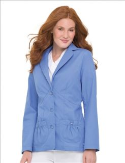 New Landau 7733 Lab Coats All Colors Medical Lab Coats All Sizes