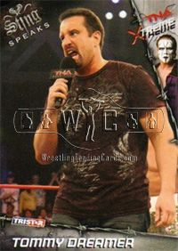 Tristar TNA Xtreme 2010 Complete Base Set 1 100 Cards Hulk Hogan Flair