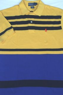 75 Polo Ralph Lauren Mens Mesh Shirt Size XL