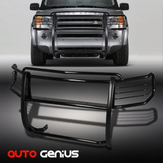 05 09 LAND ROVER LR3 (DISCOVERY 3) 1PC GRILLE BRUSH GUARD PUSH BAR IN