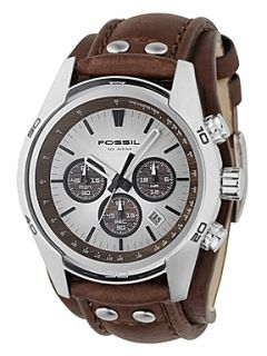 Fossil CH2565 Chronograph Mens Watch