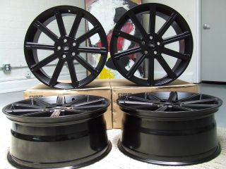 22 Wheels Rim Land Range Rover HSE Sport LR3 LR4