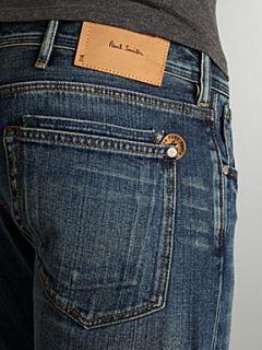 Paul Smith Jeans Regular straight fit dark denim jeans Denim Dark Indigo