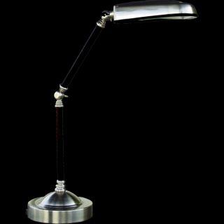 Lights of America Model 1227BKRT Desk Lamp (600)
