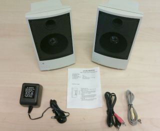 Computer Speakers fo Emachine HP Dell Compaq Gateway Desktop PC Laptop