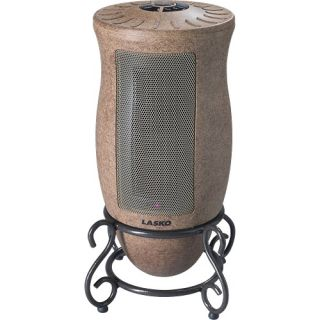Lasko Designer Series Oscillating Ceramic Heater (Speckle Finish) 2