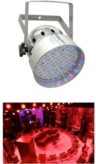 Chauvet Ledrain 56 LED Rain 56C RGB DMX Wash Light New