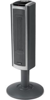 Ceramic Pedestal Heater   Compact Electric Space Heat, Lasko 5394