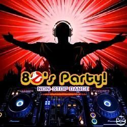 The 80s Party 1  Non Stop Dj Video Mix Dvd  100 Greatest Hits in 1 mix