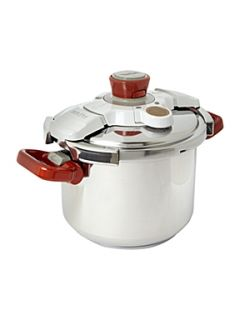 Jamie Oliver Clipso Pressure Cooker by Tefal   House of Fraser