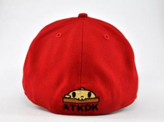 Tokidoki New Era Knock Out 59Fifty Fitted Cap