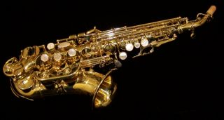 Demo Yanagisawa SC991 Pro Curved Soprano Sax Full Warranties