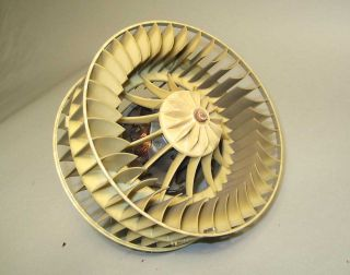 BMW E36 318TI Blower Motor A C AC Heat Heater 95 96 97 98 99 Used
