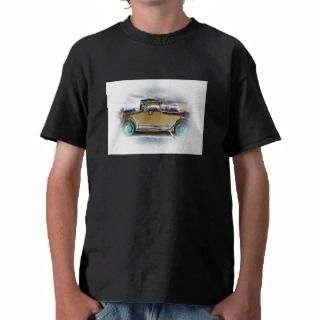1929 Ford Roadster T Shirts