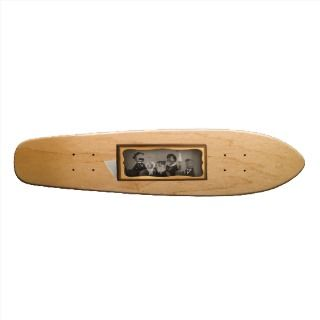 Louis Daguerres 224th Birthday Skate Board Deck
