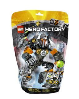New Lego Hero Factory 6223 Bulk