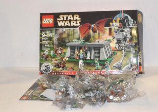 Lego Star Wars Episode IV VI The Battle of Endor 8038