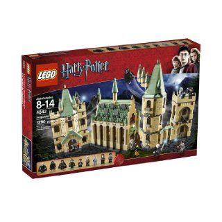 Retired Lego Harry Potter Hogwarts Castle 4842 New 673419141000